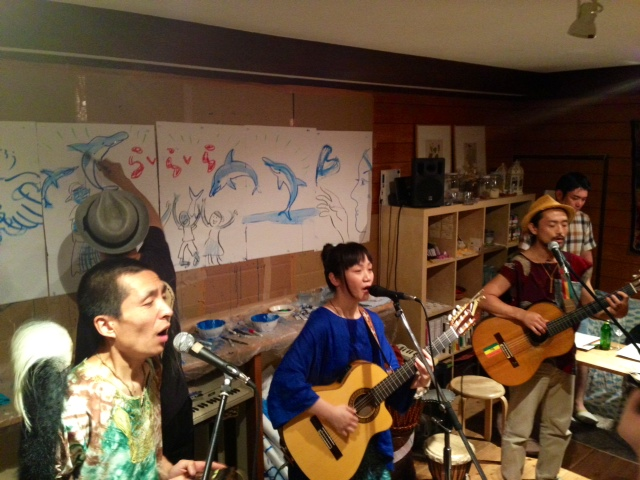 ら・ら・ら CD発売記念ライブ
